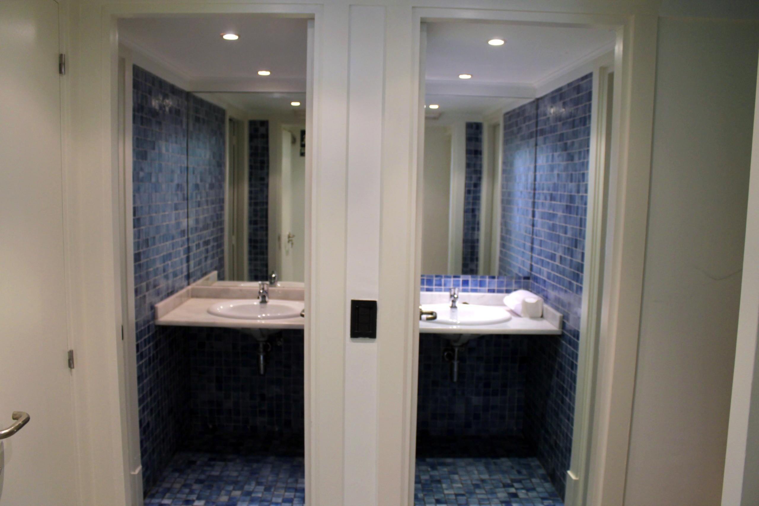 uribitarte II baños