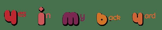 Logos de las salas YIMBY