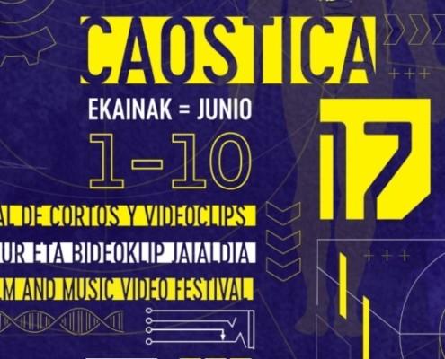 Logo CAOSTICA