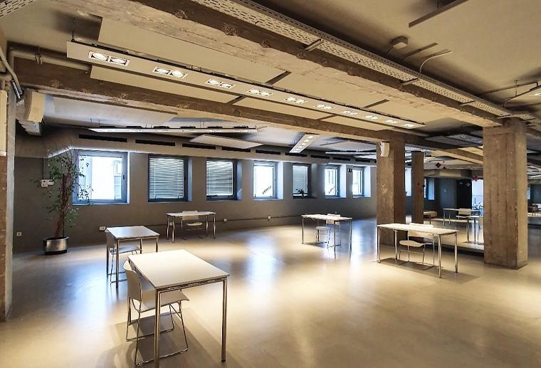 Yimby, Eventos, Bilbao, Comunicación, Marketing, Espacios, País Vasco, Medidas de Seguridad, Medidas Sanitarias, Re-unión, Reunión, Ocio, Organización,