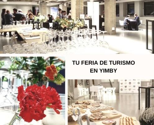 #Bilbao #comunicación #marketing #espacio #eventos #feria #turismo #gastronomía #Yimby #coronavirus #recopilatorio #covid19