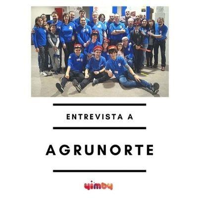 Entrevista a la asociación Agrunorte de modelismo ferroviario