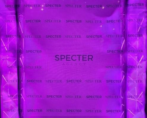 PRESENTACIÓN DE SPECTER AGENCY