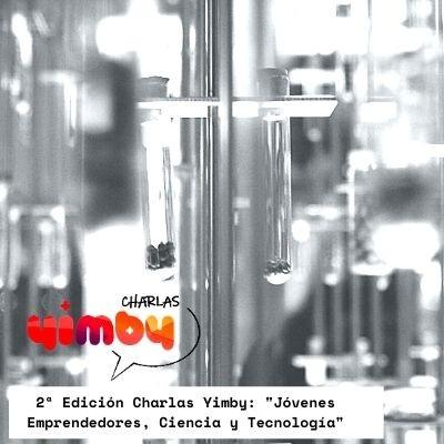 Charlas Yimby Ciencia y Tecnología